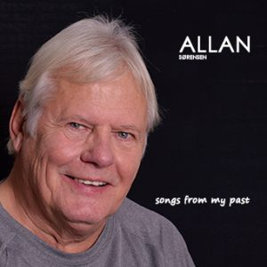 Allan CD songs from my past