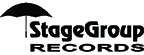 StageGroup Records logo